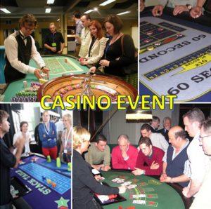 casino event