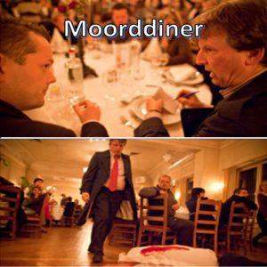 moord diner