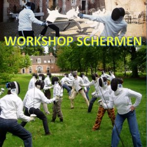 workshop schermen